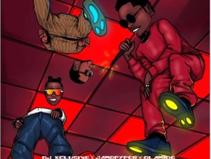 DJ Xclusive – Entertainer Ft Olamide & Jamopyper Mp3 Download
