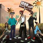 DJ Yankee 1000 Years Ft Blaqbonez & Cheque mp3 download