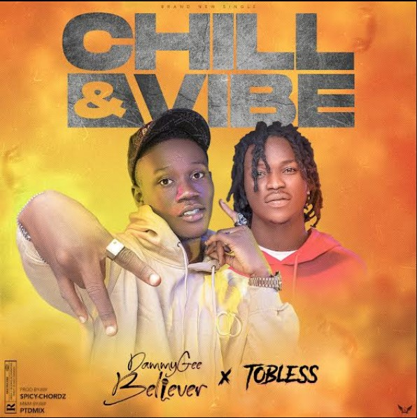 DammyGee Believer Ft. Tobless Chill & Vibe mp3 download