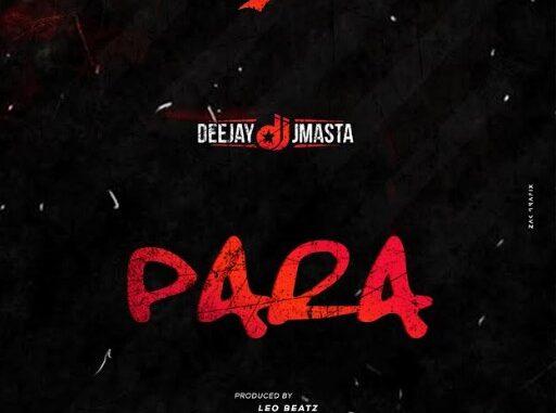 Deejay J Masta Para Mp3 Download