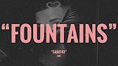 Drake ft. Tems Fountains (Lyrics)
