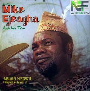 Mike Ejeagha Agolum Aga Mp3 Download