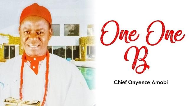 Onyenze Nwa Amobi One One Billion Mp3 Download