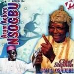 Osita Osadebe – Aye Mama Mp3 Download