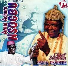Osita Osadebe – Ebezina Mp3 Download