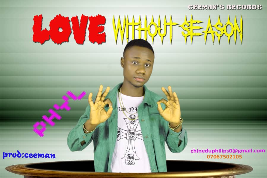 Phyl Love without season Mp3 Download