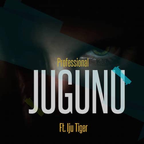 Professional Jugunu Ft. Iju Tiger mp3 download
