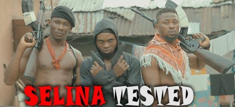 Selina Tested Soundtrack Mp3 Download