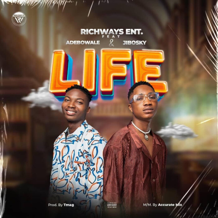 Richways Ent Ft. Adebowale x Jibosky Life mp3 download