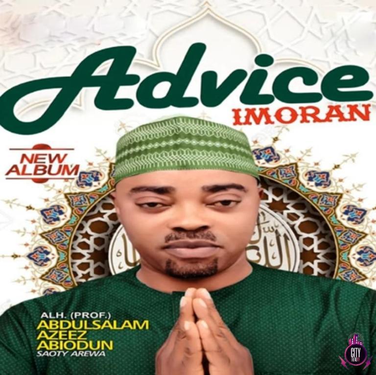 Saoti Arewa Advice 1 Mp3 Download