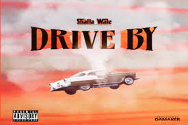 Shatta Wale Drive By mp3 download