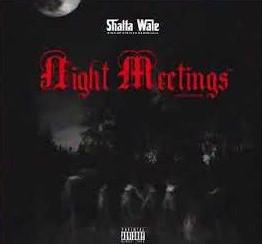 Shatta Wale Night Meetings mp3 download
