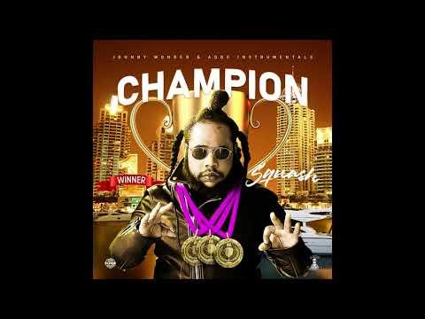 Squash Champion mp3 download