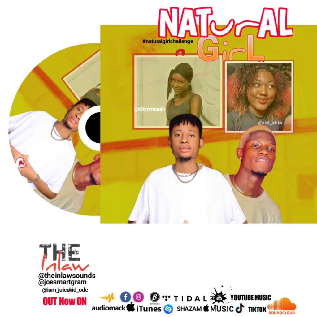 Theinlaw Natural Girl Mp3 Download