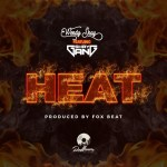 Wendy Shay Heat Ft. Shay Gang Mp3 Download