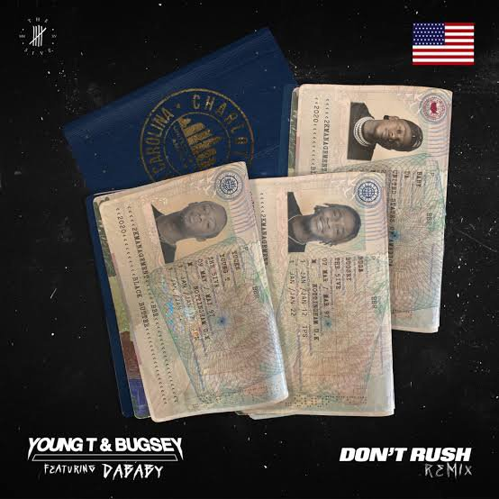 Young T & Bugsey Ft. DaBaby Don't Rush (Remix) mp3 download