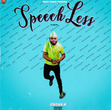 DBoss E Speechless (The EP) Mp3 Download