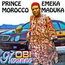 Morocco Maduka – Asili 98 Mp3 Download
