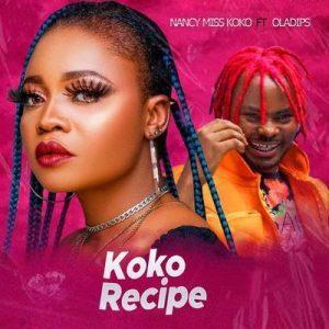 Nanacy Misskoko Aye Ft. Oladips mp3 download