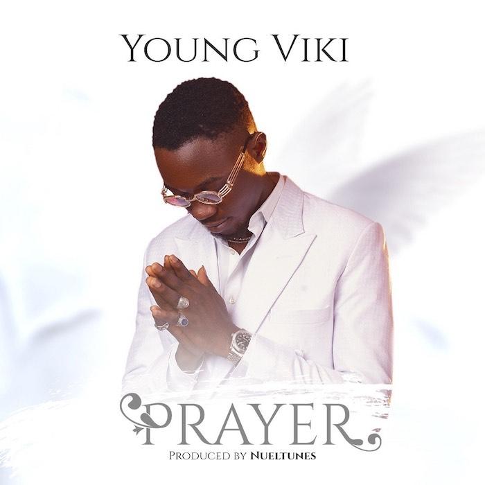 Young Viki Prayer mp3 download
