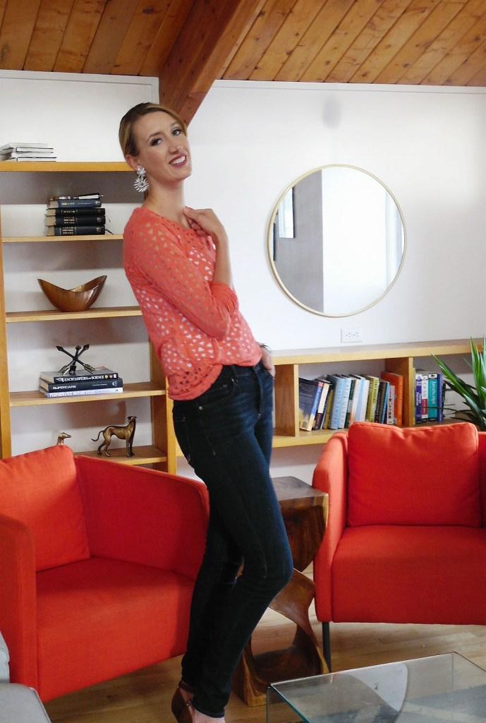 women's tall long sleeve top