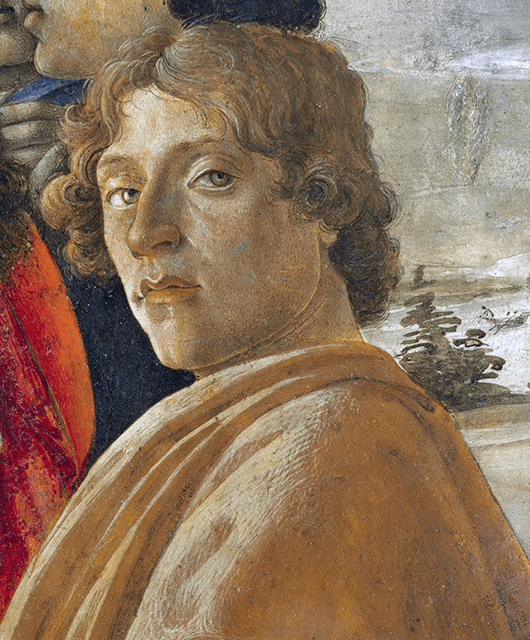 Sandro Botticelli (Source: Wikimedia Commons)