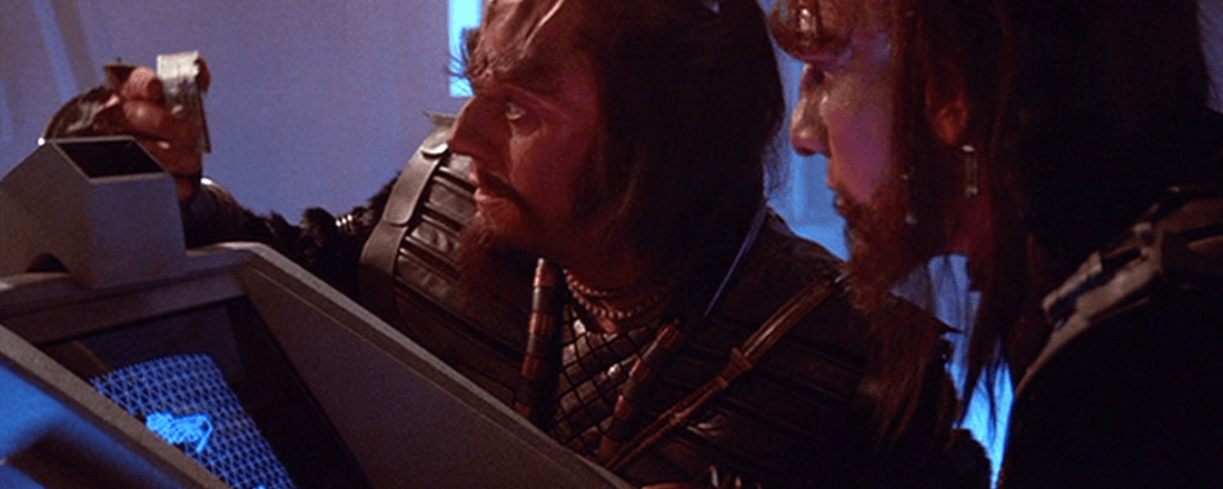Star Trek III: The Search for Spock (Source: Memory Alpha Wikia)