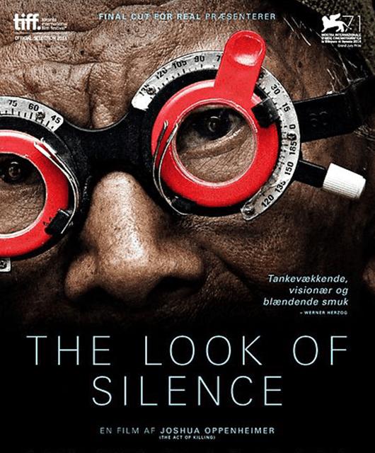 The Look of Silence (Source: Lars Skree/Danish Film Institute)