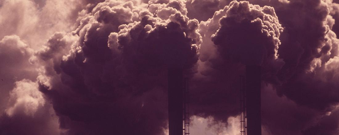 Smoke (Source: U.S. National Archives/Flickr)