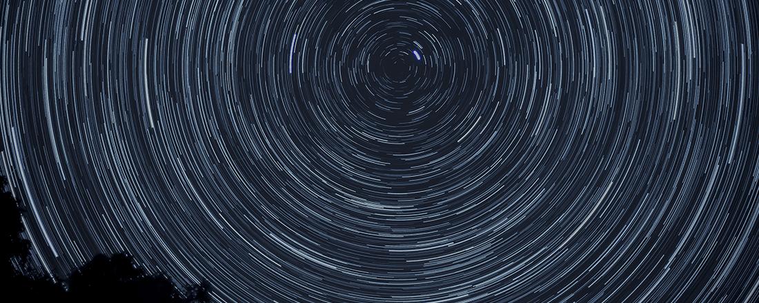 Stars Spinning