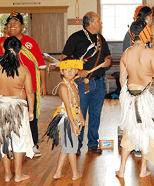 Amah Mutsun Tribe (Source: Metro Active)