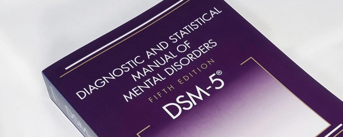 DSM 5 (Source: American Psychiatric Association)