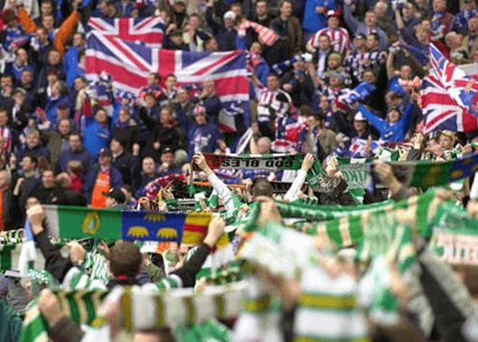 Old Firm Derby (Source: FIFA)