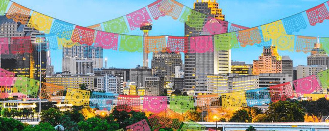 San Antonio (Source: City of San Antonio Municipal Government/Facebook)