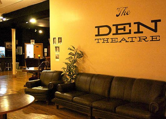 The Den (Source: Goldstar)