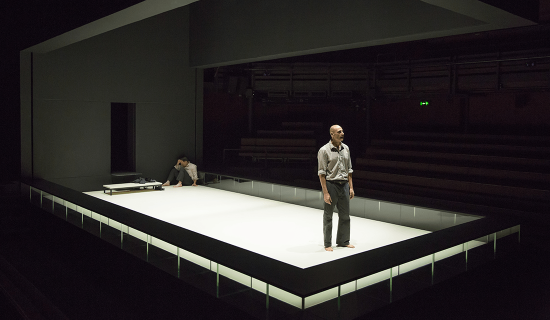 2015 Broadway revival of A View from the Bridge (Source: Jan Versweyveld/Howlround)