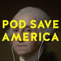 Pod Save America (Source: Wikipedia)