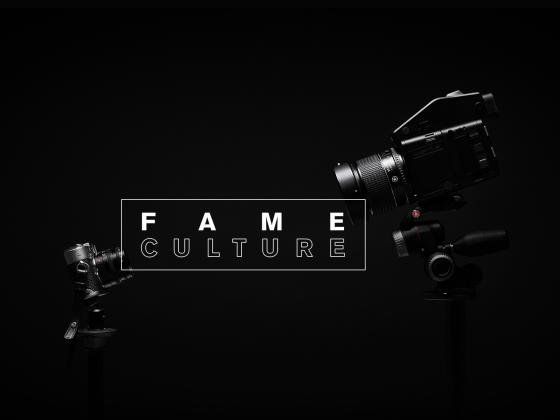 Issue.34: Fame Culture