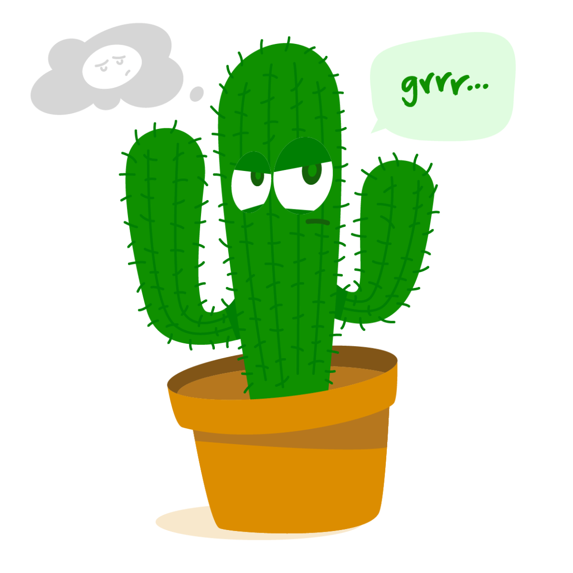 The Cactus (Swedian Lie)