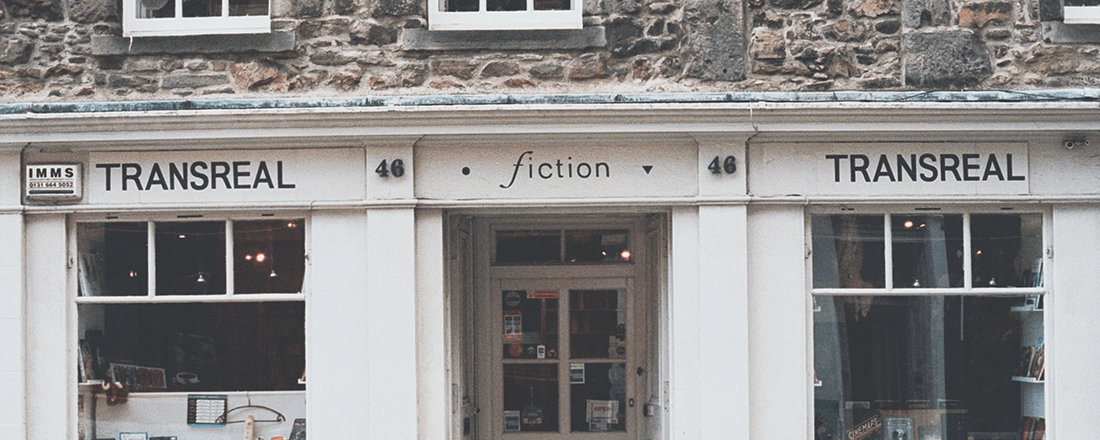 Fiction Storefront