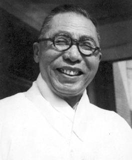 Kim Koo (Source: Wikipedia)