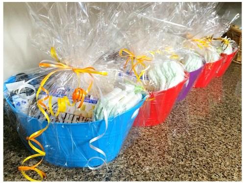 Hospital Gift Basket