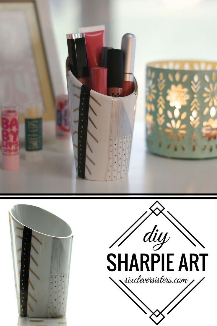 diy sharpie