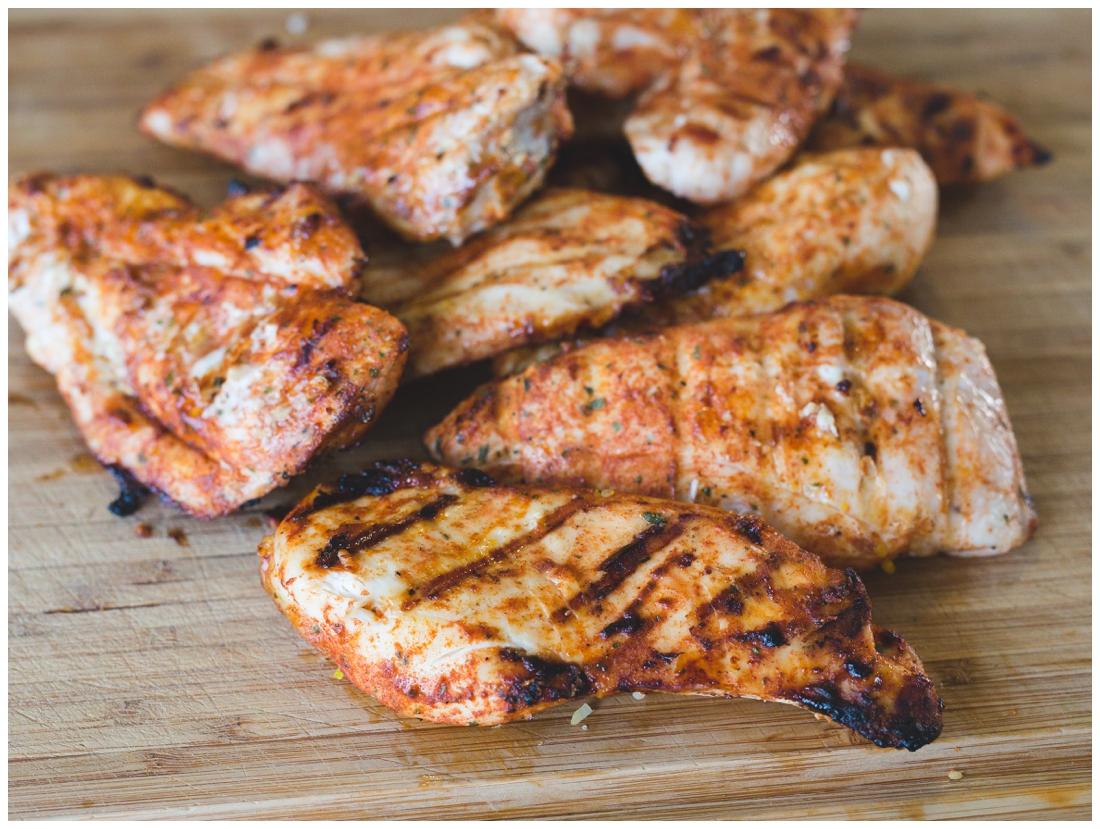 recipe: 2 ingredient chicken breast recipes [16]