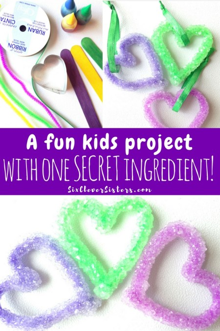 Activities For Kids | Kid Fun | Things To Do When Bored | Things For Kids to Do | Summer Break Activities | Easy Thing For Kids To Make | Activity Days Ideas | Non Electronic Activities | Hands On Activities For Kids | Looking for something creative for the kids to do on their summer break? This easy project requires just one secret, cheap ingredient. You'll be amazed at the results!!