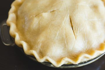 Olive Oil Pie Crust | Olive Oil Pie Crust Recipe | Olive Oil Pie Crust Recipe Best | Olive Oil Pie Crust Vegan | Olive Oil Pie Dough | Pie Crust No Shortening | Pie Crust No Butter | Pie Crust Without Shortening | Pie Crust Without Butter | This olive oil pie crust recipe from the Six Clever Sisters blog is simple and delicious!