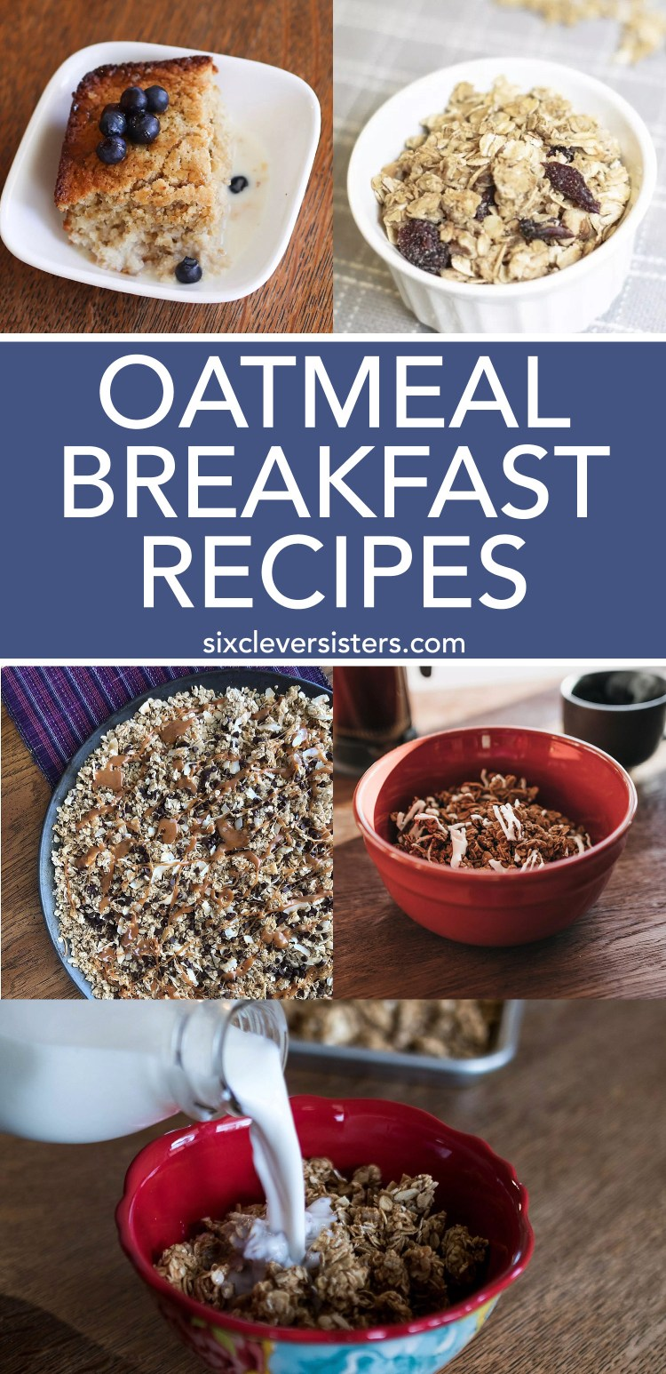 Oatmeal Breakfast Recipes | Oatmeal Breakfast Recipes Easy | Oatmeal Breakfast Recipes Mornings | Oatmeal Breakfast