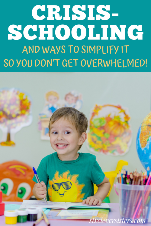 How to Homeschool | How to Homeschool your kids | Free Homeschool Resources | Covid Homeschool Schedule | Coronavirus Homeschool Schedule | How to simplify school at home so you don't get overwhelmed!