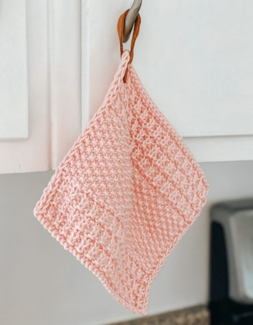 Knit Dishcloth | Knit Dishcloth Pattern | Knit Dishcloth Free Pattern | Knit Dishcloth Pattern Easy | Knit Dishcloth for Beginners | Knit Dishcloth Tutorial | Beginner Knit Dishcloth Pattern Free | Knit Dishcloth Pattern Free | Knit Dishcloths Free Patterns | Looking for an easy knit dishcloth pattern? This is easy to make and great for beginners! So, if you're just learning or need a simple knitting pattern, check this out. #knit #knitting #tutorial #giftideas #pattern #freepattern #yarn #howto