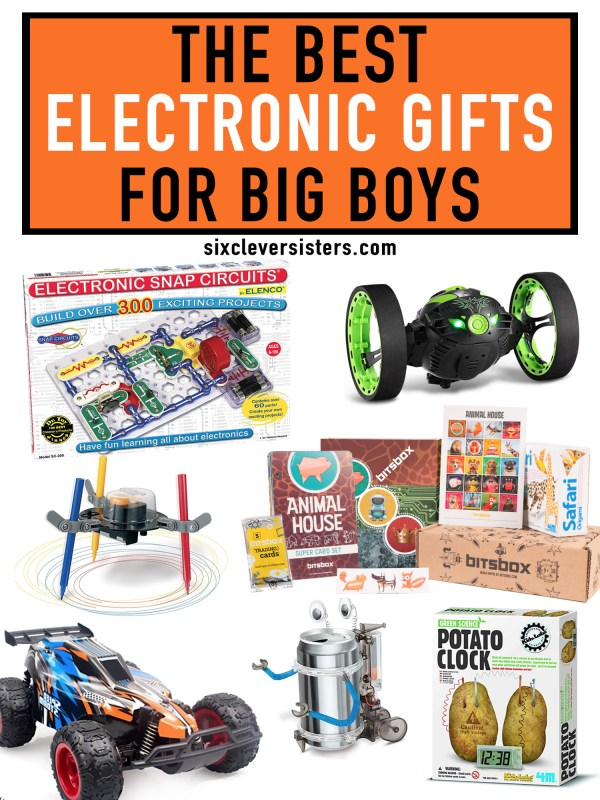 Gifts for Boys | Electronic Gifts for Boys | Gifts for Boys 10 and up | Gifts for Boys Age 10 | Gifts for Boys 8-10